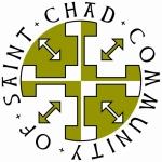 Community of St Chad logo