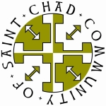 Community of St Chad logo