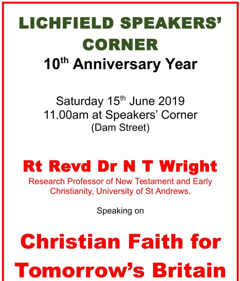 LSC Tom Wright (15 June 2019)
