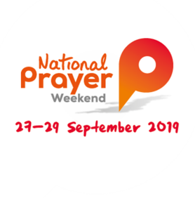 National Prayer Weekend (September 2019)