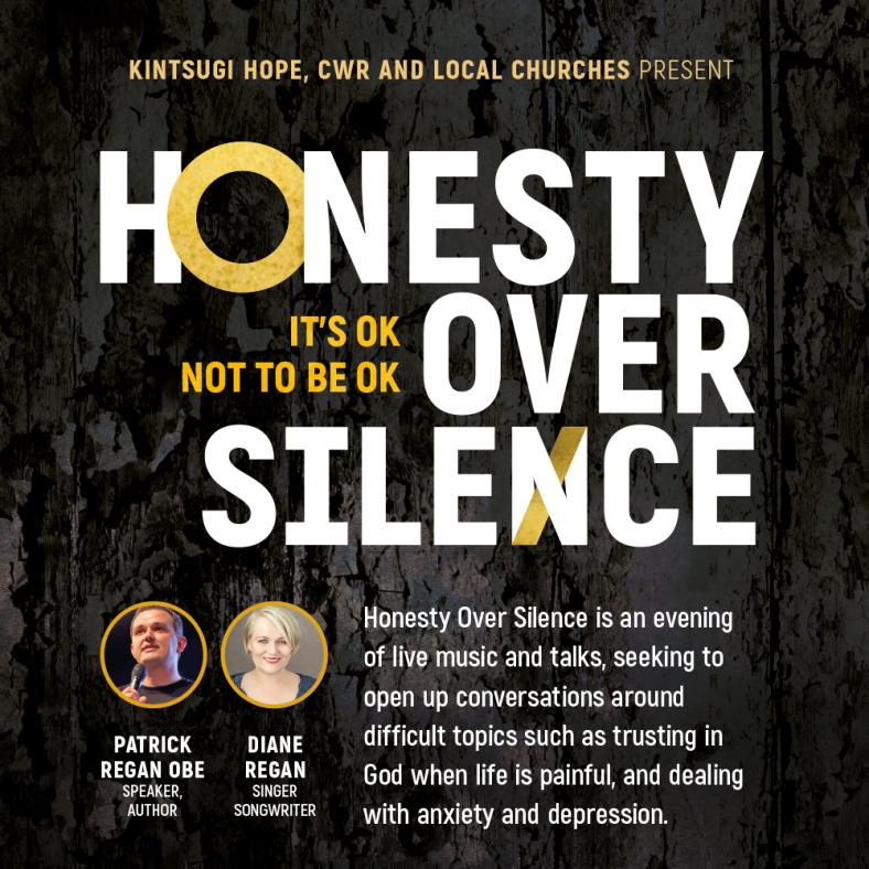 Honesty over silence (10 November 2019)