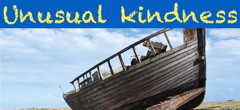 Unusual-kindness (WPCU)