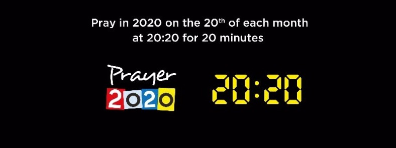 Prayer 2020 (Hope)