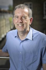 Clive Marsh (Queen's Birmingham)