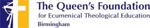 Queen's Ecumenical Foundation logo