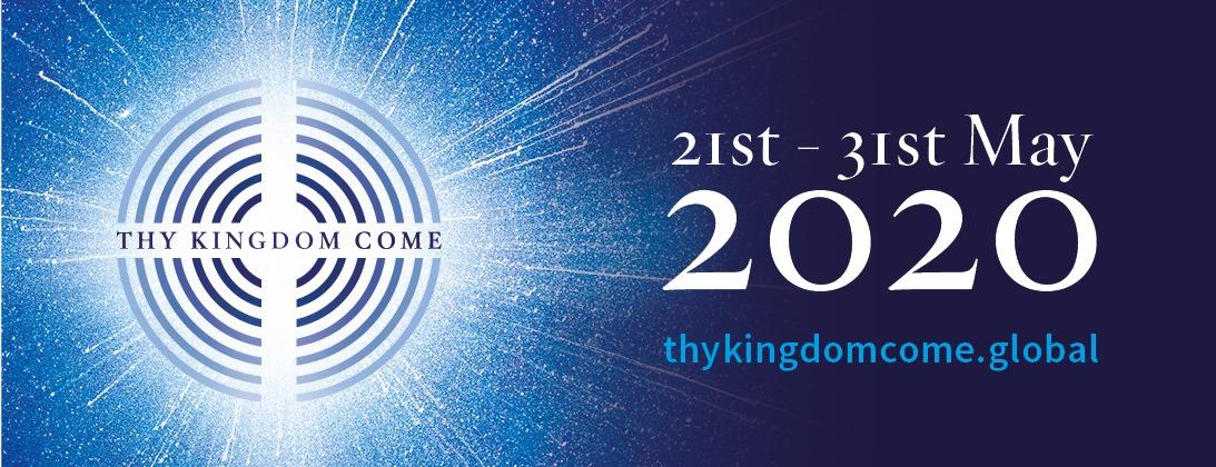 Thy kingdom come 2020