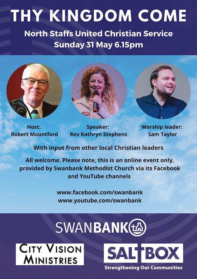 Pentecost Sunday (31 May 2020)